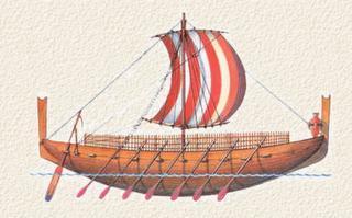 Barco_Fenicio_1500_aC