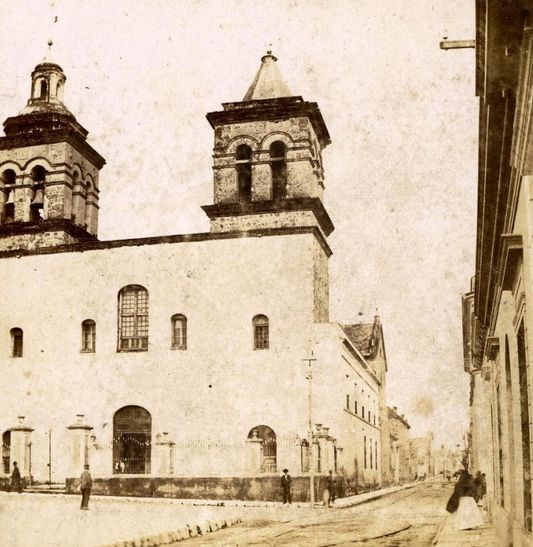 caseros esq independicia 1890