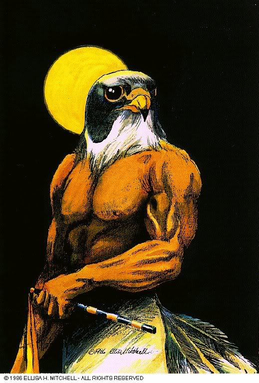 Horus (1)