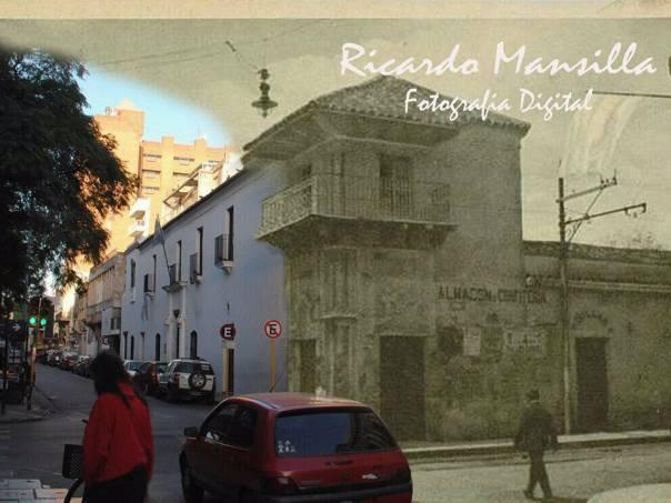 Rosario de Santa Fe esq Alvear