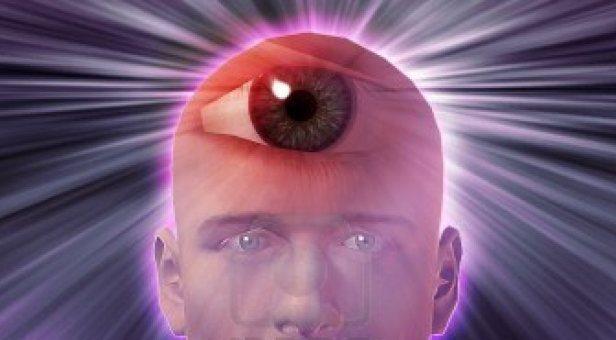 Tecnica para abrir el Tercer Ojo