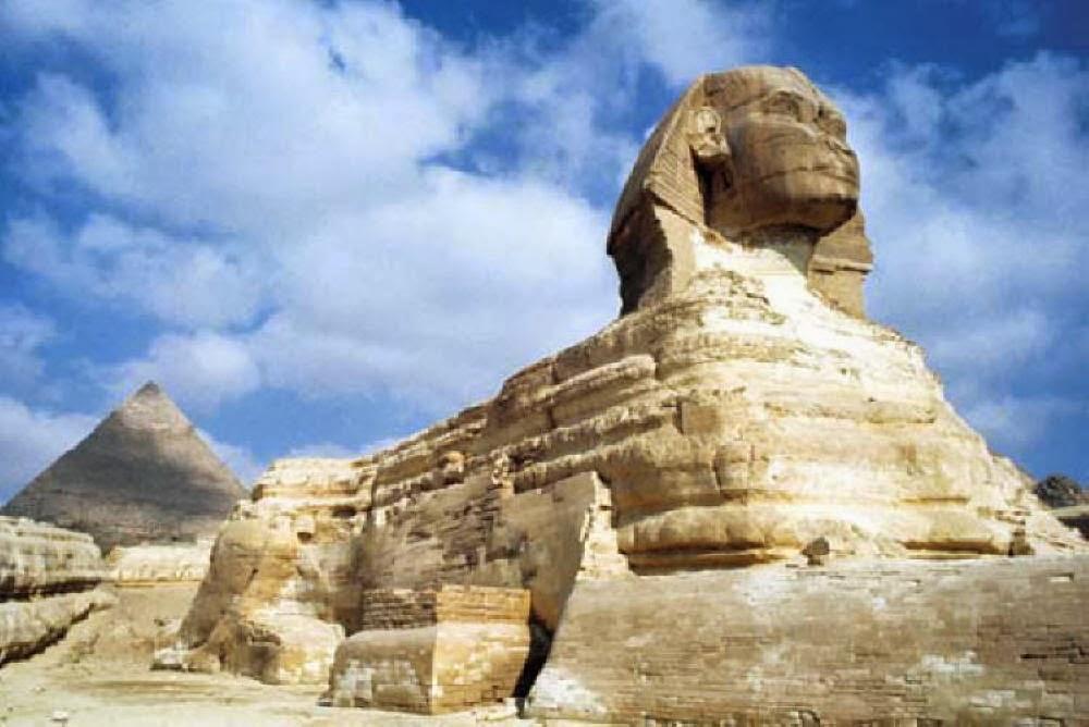 c75da sphinx - Más Allá de la Historia