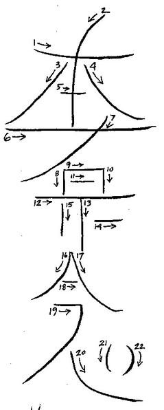 Símbolos de Reiki (la historia) El-hon-sha-ze-sho-nen