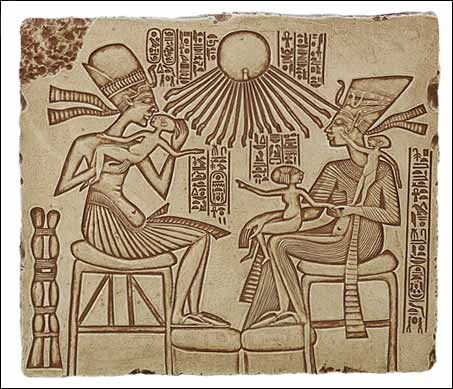 faraones 005