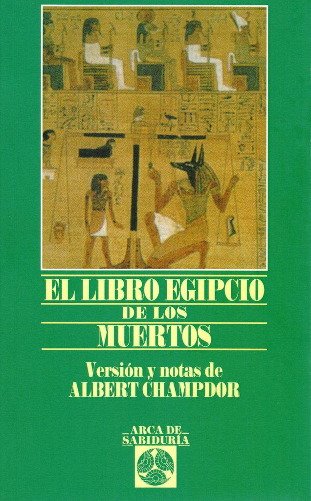 libro egipto de los muertos pdf free