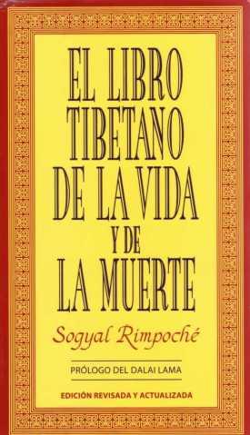 libro tibetano de vida y muerte