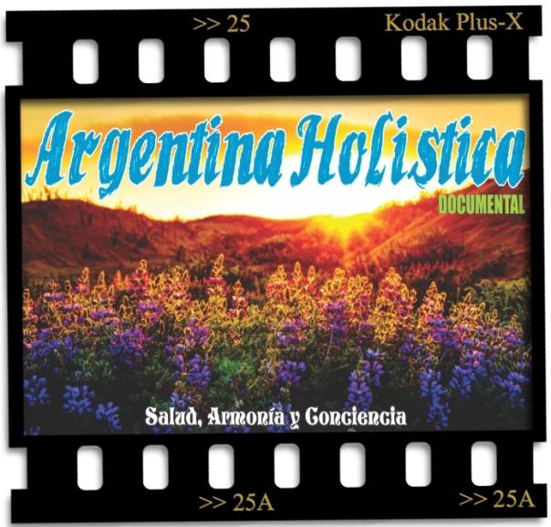 argentina holistica