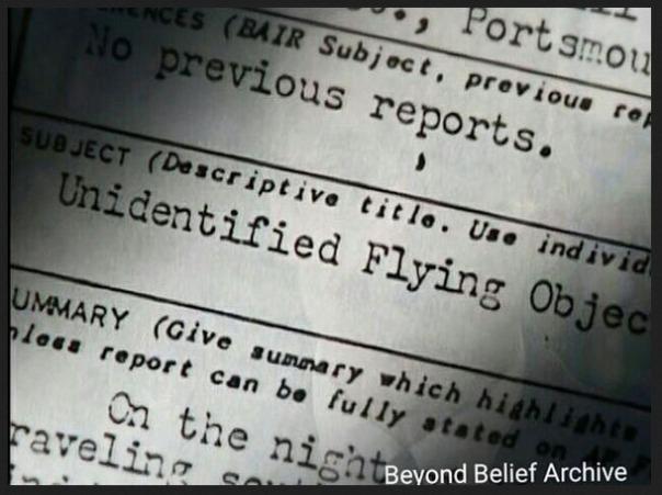 Confirman Que La Abducción Alienígena Hace 50 Años Es Real