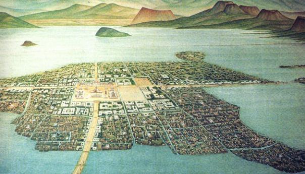 mexica-tenochtitlan