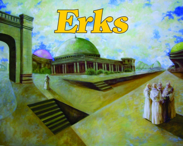 erks audiovisual