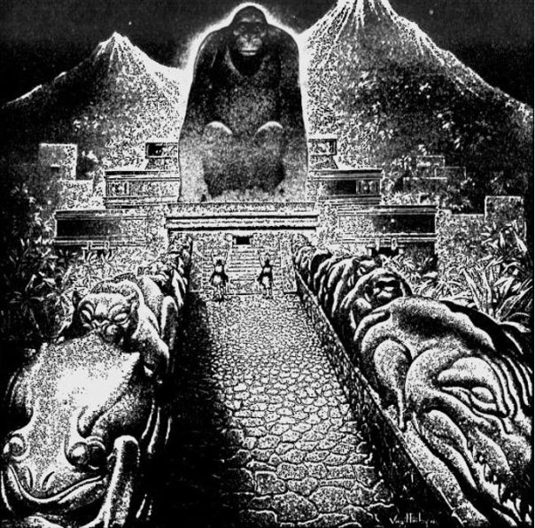 Ciudad-Perdida-Dios-Mono