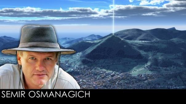 Resultado de imagen de ultimos descubrimientos en el parque de las piramides de bosnia